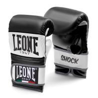 Bag Gloves Leone Shock Preto