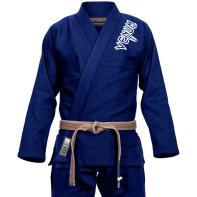 Kimono  BJJ Venum Contender 2.0 azul Navy