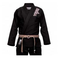 Kimono  BJJ Venum Contender 2.0 preto