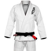 Kimono Jiu Jitsu Gi Venum Power 2.0 branco