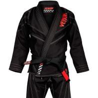 Kimono Jiu Jitsu Gi Venum Power 2.0 preto