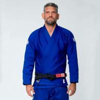 BJJ Kimono Kingz The One azul