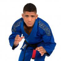 Kimono Jiu Jitsu  Tatami SRS Lightweight 2.0 azul