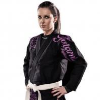 Kimono Jiu Jitsu Tatami Phoenix black