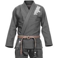 Kimono BJJ Venum Contender 2.0 Cinza