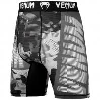 Venum Leggins curtos Tactical black / white