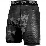 Venum Leggins curtos Tactical black / black
