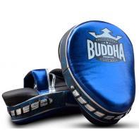Plastron Buddha Premium blue (Por)