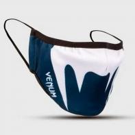 Máscara Venum  navy / white