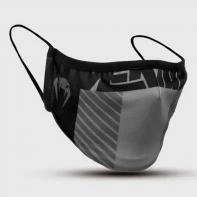Máscara Venum black / grey