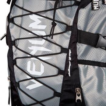 Saco de desporto Venum Xtreme preto/grey