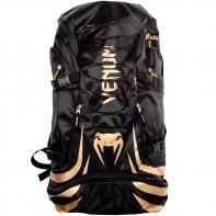 Saco de desporto Venum Xtreme Black/Gold