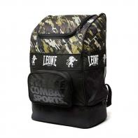 Saco de desporto Leone Neo Camo Back Pack