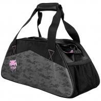 Saco de desporto Venum Camoline black/purple