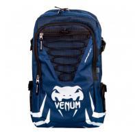 Saco de desporto Venum Challenger Pro Azul / branco