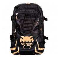 Saco de desporto Venum Challenger Pro Black/Gold