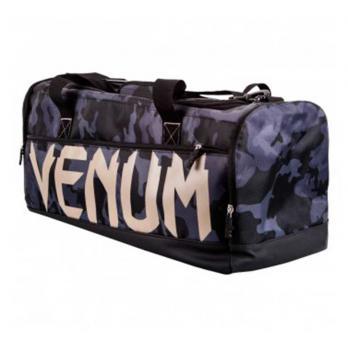 Saco de desporto Venum Sparring Dark Camo