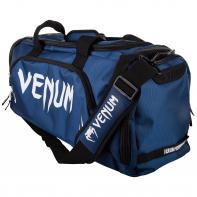 Saco de desporto Venum Trainer Lite Azul / branco