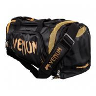 Saco de desporto Venum Trainer Lite Black/Gold
