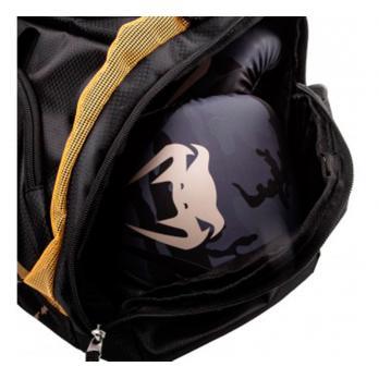 Saco de desporto Venum Trainer Lite Black/Gold