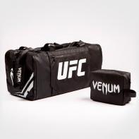 Mochila Venum UFC Authentic Fight Week preto / branco