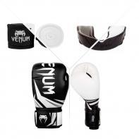 Pacote de boxe Venum Challenger