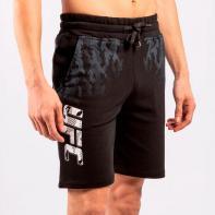 Venum UFC Fitness Authentic Fight Week Algodão Calça Preta