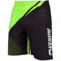 Calçoes Fitness Venum Training Camp 2.0 black neo yellow