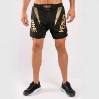 Calçoes MMA Venum X One FC black / gold