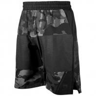 Calçoes Fitness Venum Tactical black / black