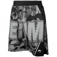 Calçoes Fitness Venum Tactical  urban camo / black