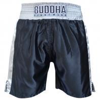 Calções Boxe Buddha  black