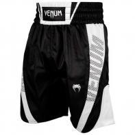 Calções Boxe Venum Elite black/white