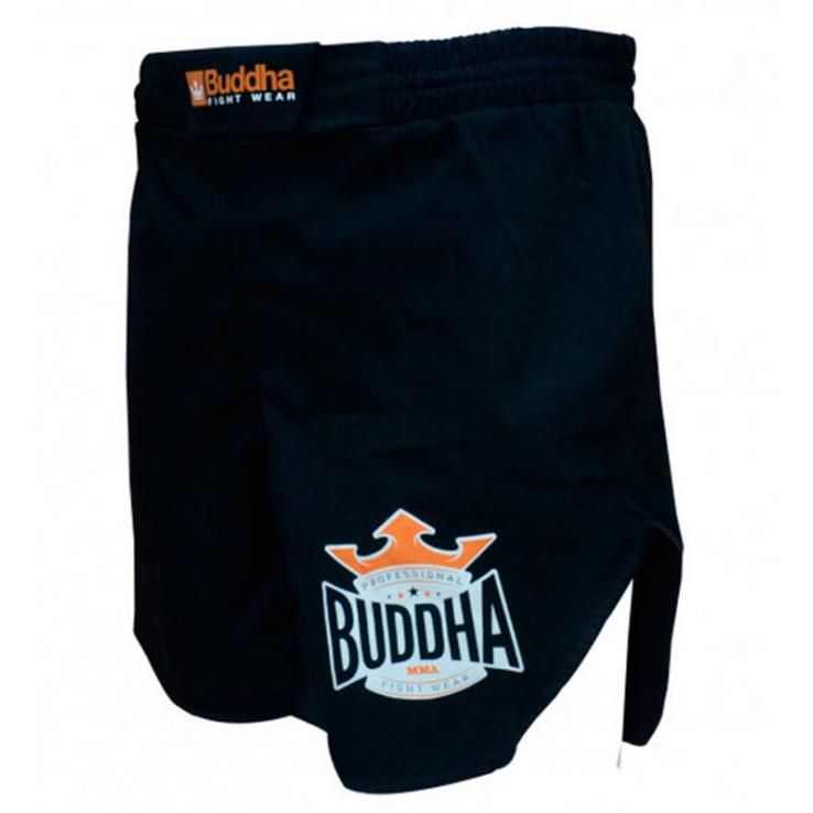 Calçoes MMA Buddha D-Luxe
