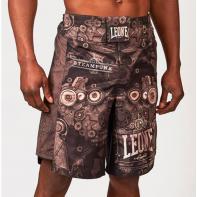 Calções MMA Leone Steampunk