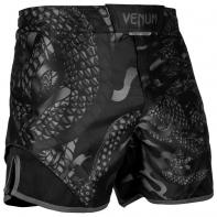 Calçoes MMA Venum Dragon´s Flight Black/Black