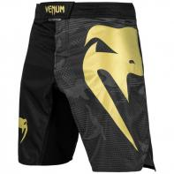 Calções MMA Venum Light 3.0 preto/ouro