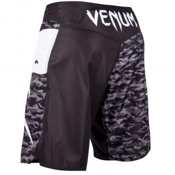Calções MMA Venum Light 3.0 Preto/Urban Camo