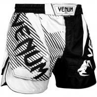 Calções MMA Venum NoGi 2.0 Preto/Branco