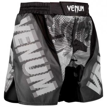 Calções MMA Venum Tactical black / white