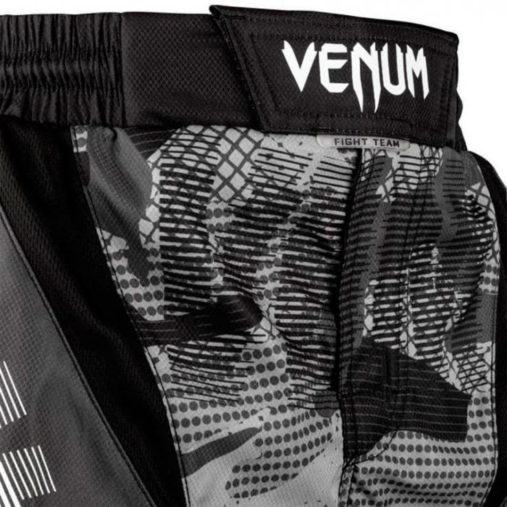 Calções MMA Venum Tactical black / white