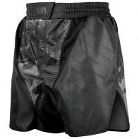 Calções MMA Venum Tactical black / black