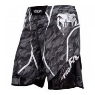 Calções MMA Venum Tecmo  Dark Grey