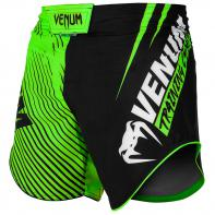 Calções  MMA Venum  Training Camp 2.0 Black/Neo Yellow