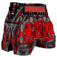 Calções  Muay Thai Buddha Fight