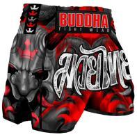 Calções  Muay Thai Buddha Demon