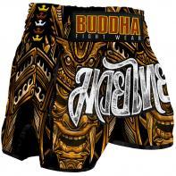 Calções  Muay Thai Buddha Inca