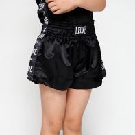 Muay Thai Pants Leone Ambassador Kids