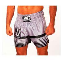 Calções  Muay Thai Leone L47 Thai Shorts
