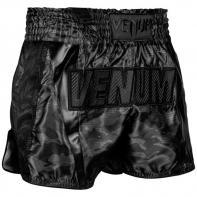 Calções Muay Thai Venum Full Cam preto